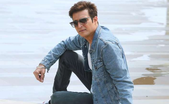 Was insecure about my film choices initially: Jimmy Sheirgill