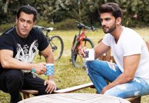 INTRODUCING ZAHEER IQBAL – SALMAN KHAN'S NEW DISCOVERY