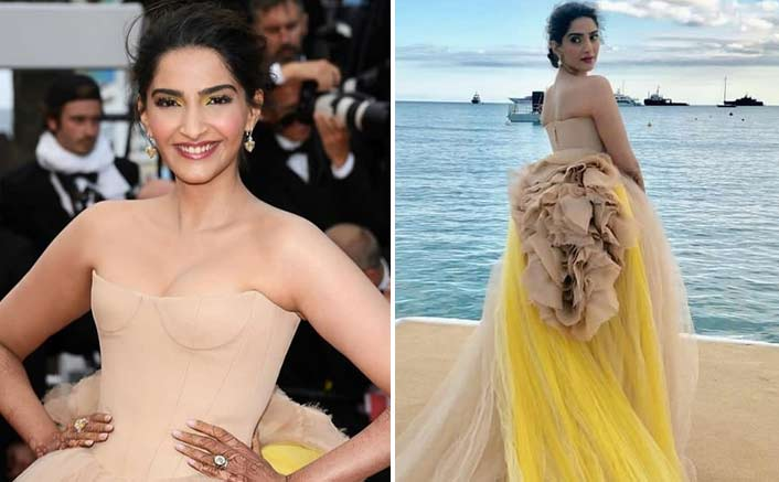 I've the choice to change and not change my name: Sonam Kapoor Ahuja