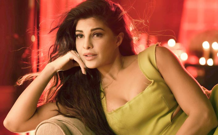 Jacqueline Fernandez opens up about shooting in extreme conditions in Ladakh