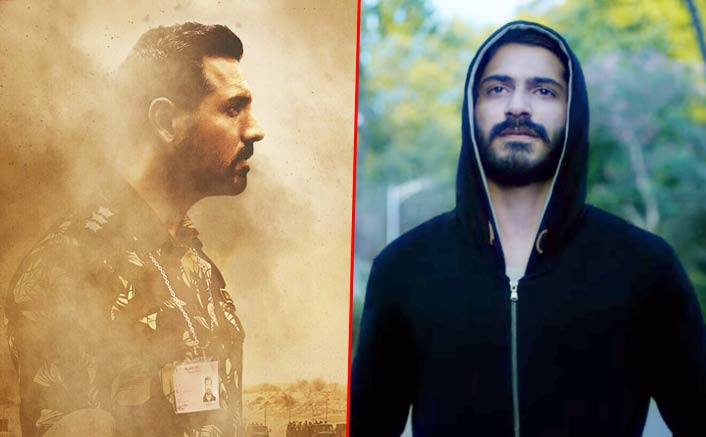 John Abraham and Harshvardhan have this in common for Parmanu - The Story of Pokhran and Bhavesh Joshi Superhero