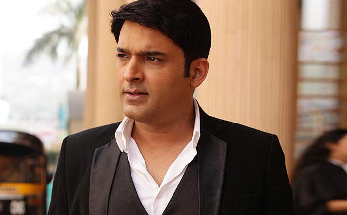 Kapil Sharma sends legal notice to SpotBoyE, scribe for defamation