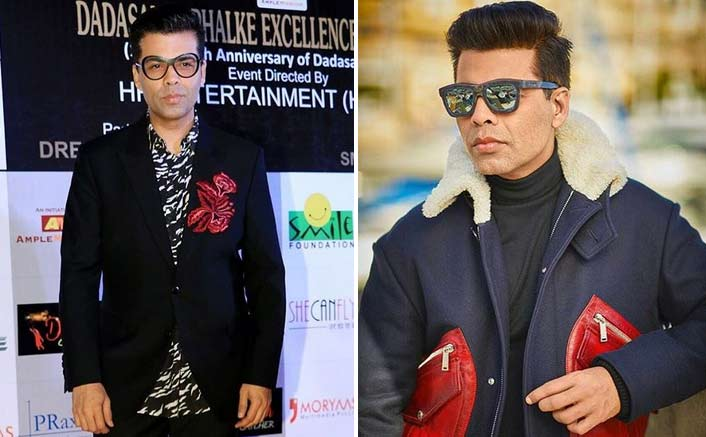 Karan Johar celebrates his 46th birthday in New York