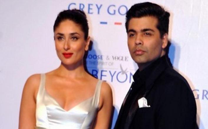 Kareena Kapoor Khan to play this character in her Karan Johar's next