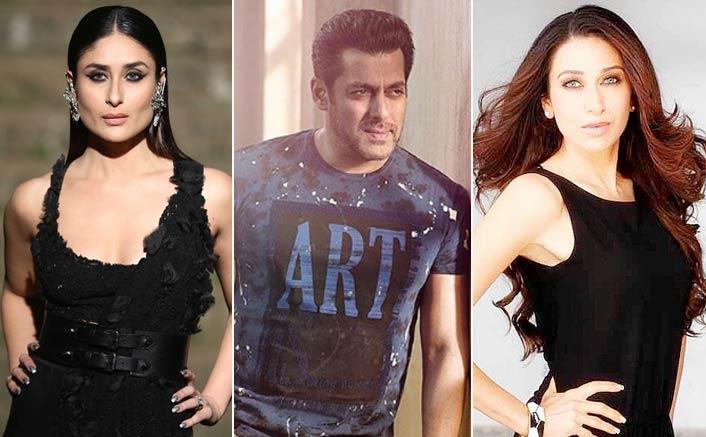 Karisma Kapoor: Salman Khan Is Closer To Me Than Kareena Kapoor Khan
