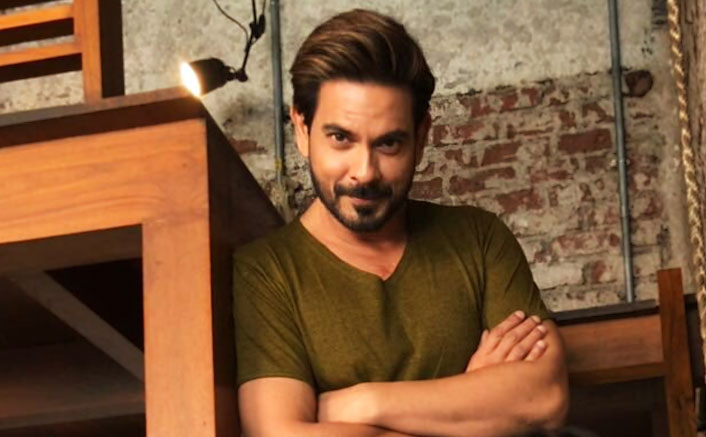 Keith Sequeira Enjoyed Being A Meanie In Udaan!