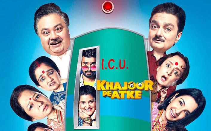 Khajoor Pe Atke Movie Review