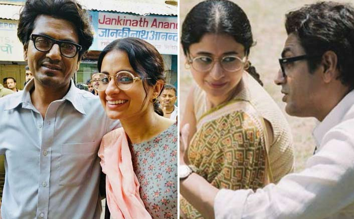 For Manto, Rasika Dugal stayed away from make up and prosthetics!