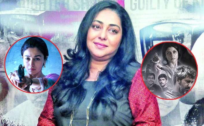 Megha Gulzar synonymous with real cinema post the success of Raazi & Talvar