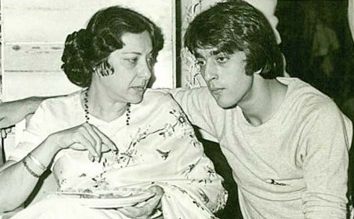 I miss you: Sanjay Dutt on Nargis Dutt's 37th death anniversary