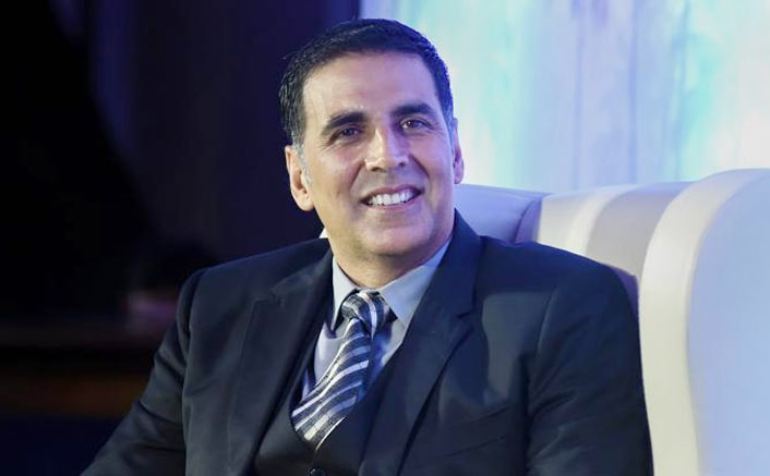 My social work comes from pure compassion: Akshay Kumar