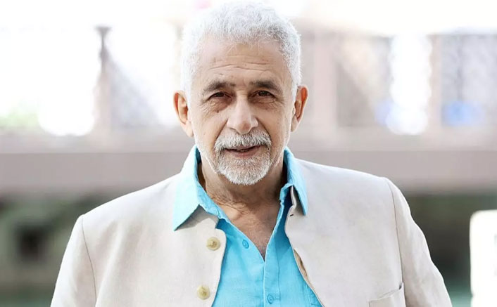 Naseeruddin Shah sees cinema halls in museums in future