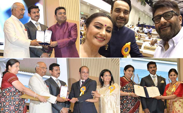 65th National Film Awards Controversy: Here Is All You Need To Know About It!