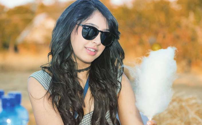 Niti Taylor joins 'Laal Ishq'