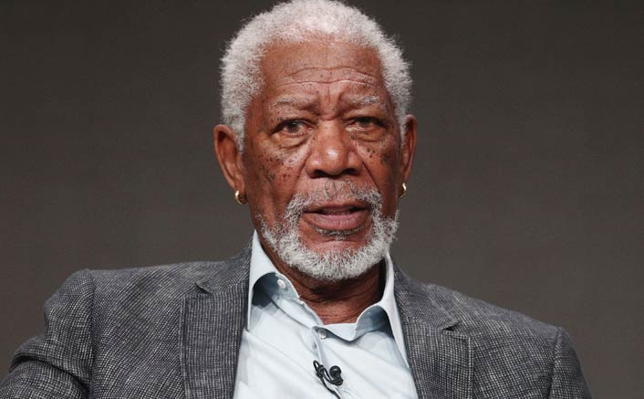 I did not assault women: Morgan Freeman