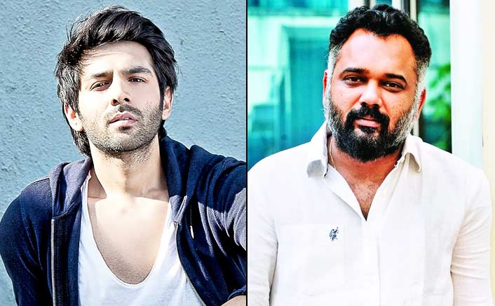 Nothing wrong between Luv Ranjan and I: Kartik Aaryan