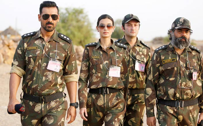 Box Office - Parmanu - The Pokhran Story opens better than expected