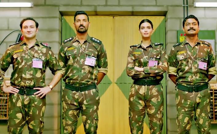 Box Office: Parmanu Continues A Consistent Run