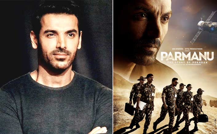 'Parmanu' is not anti-Pakistan: John Abraham