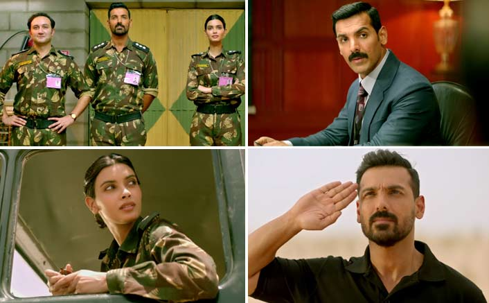 'Parmanu...' to release on May 25