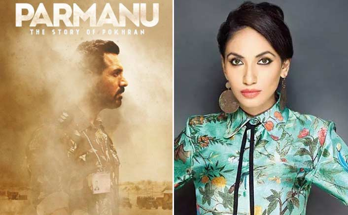 Prernaa clears the air about the controversy surrounding KriArj's exit from Parmanu