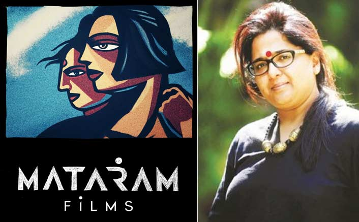 Priya Gupta launches her film production company titled 'Mataram Films'