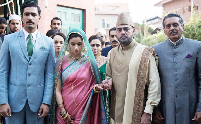 Raazi Box Office Collections: All Set To Clock A Monumental Total!