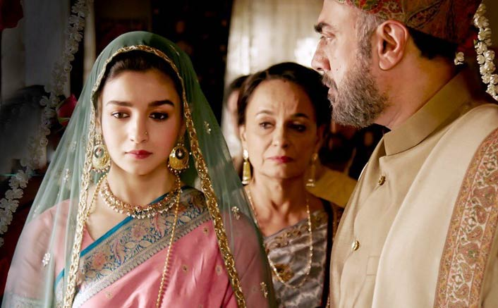 Raazi Box Office Collections Day 3 Early Trends