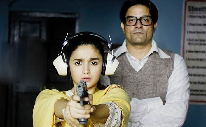 Raazi Box Office: Alia Bhatt Starrer Scores Same On 5th Tuesday Compared To Its 5th Monday!