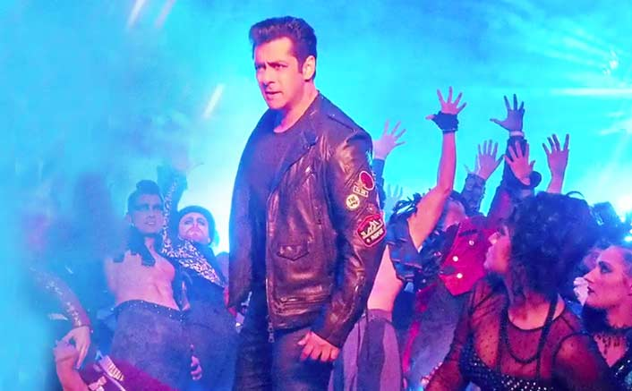 Race 3: Salman Khan & Team To Have A Grand Launch For Allah Duhai Hai