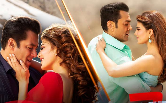 Box Office - Race 3 has a very good weekend