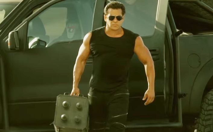 Race 3 becomes Salman's lowest rated IMDB film ever!