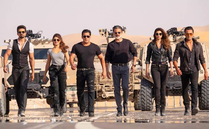 Race 3: Early Look Spills The Beans On The Awesome Scenes In The Film
