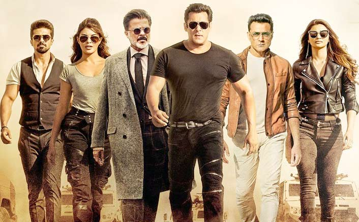 Race 3 Trailer Trade and Audience Review: How have the people received this Salman Khan film?