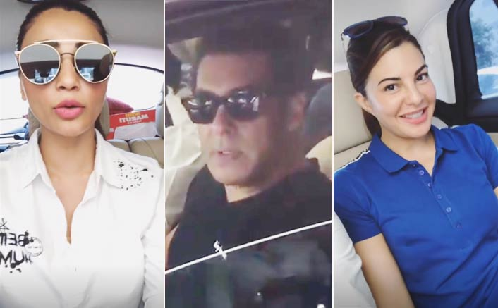 Race 3 Troll: Salman Khan & Jacqueline Fernandez Come To Daisy Shah's Rescue; Watch Video!