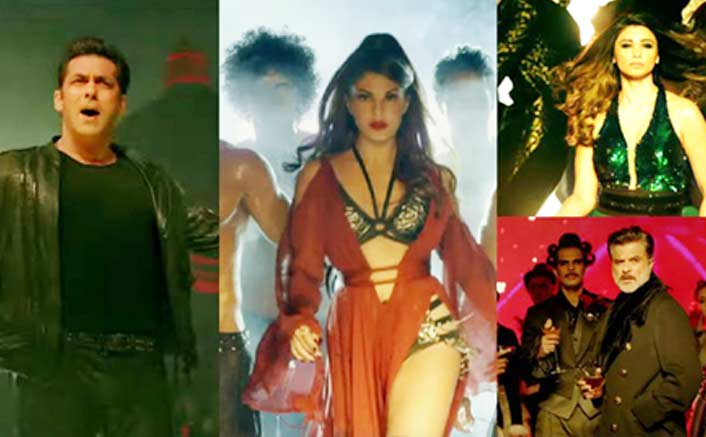 Race 3's theme song 'Allah Duhai Hai' to be launched in 3D