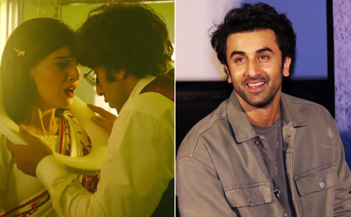 Ranbir Kapoor: My Count Of Girlfriends Is Less Than 10!