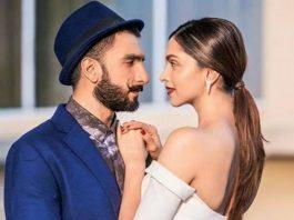 Ranveer Singh & Deepika Padukone All Set For November Wedding?
