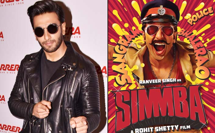 Ranveer Singh to start shooting for 'Simmba' soon