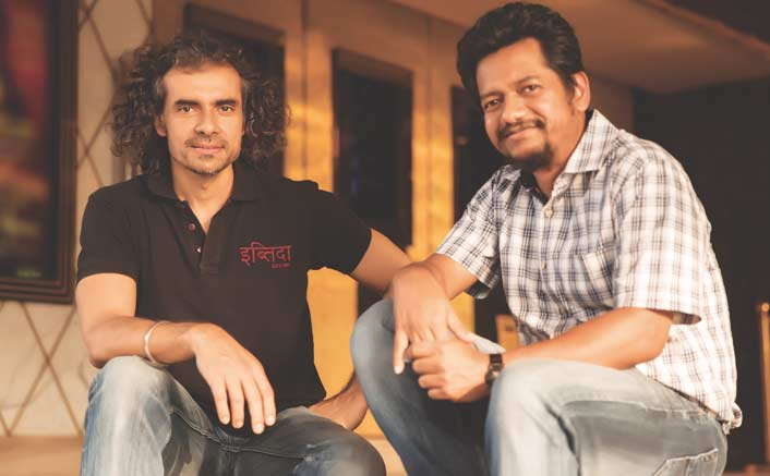 RELIANCE ENTERTAINMENT AND IMTIAZ ALI PARTNER TO FORM WINDOW SEAT FILMS, LLP