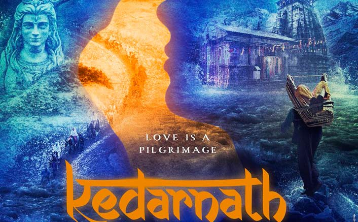 Ronnie Screwvala and Abhishek Kapoor announce the new release date of 'Kedarnath' with the latest poster