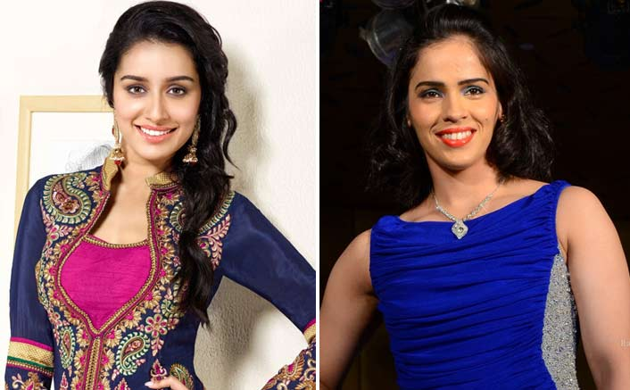 Saina confident of Shraddha portraying her best in biopic