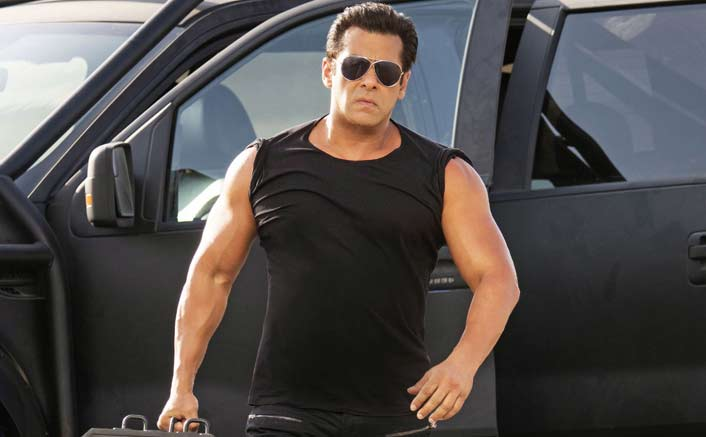 With Race 3 Will Blockbuster Machine, Salman Khan Continue His Invisible Track Record On Eid?