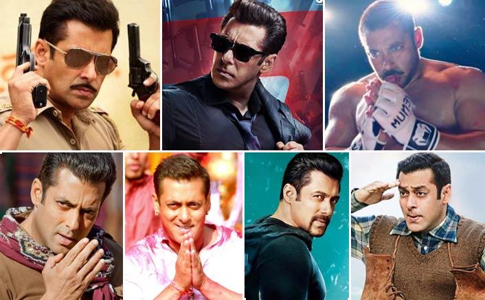 Salman Khan Eid Releases