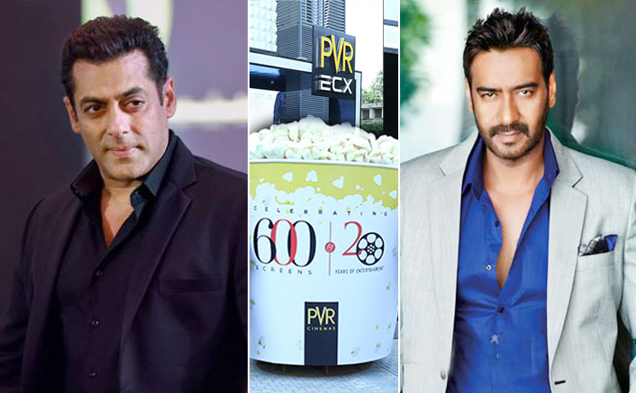Multiplex growth in metros slowing, rural areas will get boost: PVR