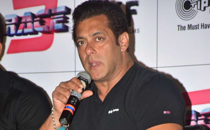Salman Khan On Stopping Crime Against Children: I Think We All Should Take A Stand