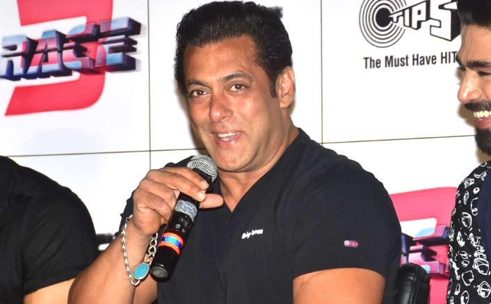Salman Khan spills the beans on marriage