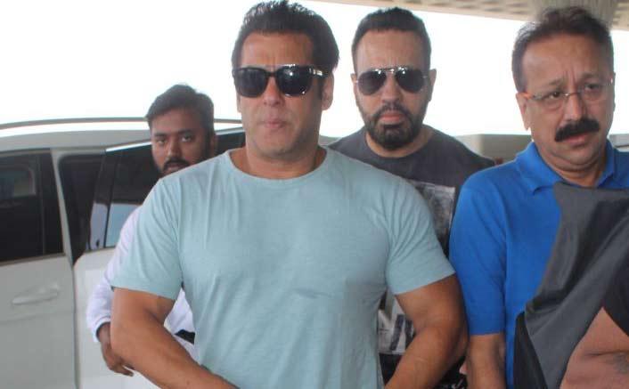 Salman Khan's blackbuck case hearing adjourned to July