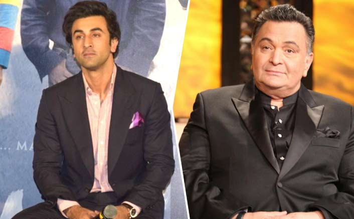 Sanju Trailer Review: See What Rishi Kapoor Has To Say About It!