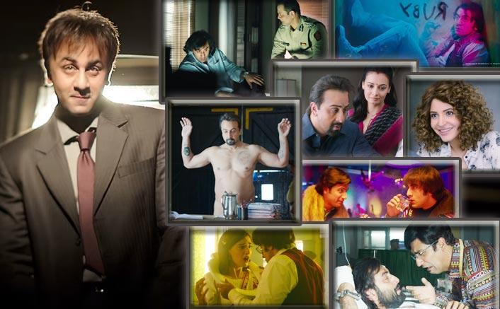 Sanju Trailer: Ranbir Kapoor MASTERS Every Shade Of Sanjay Dutt!
